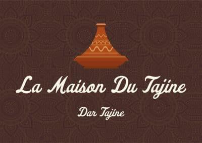 Maison Du Tajine