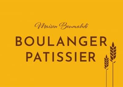 Boulangerie Boumahdi